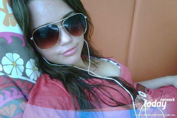 Фото девушек в домашних условиях вконтакте